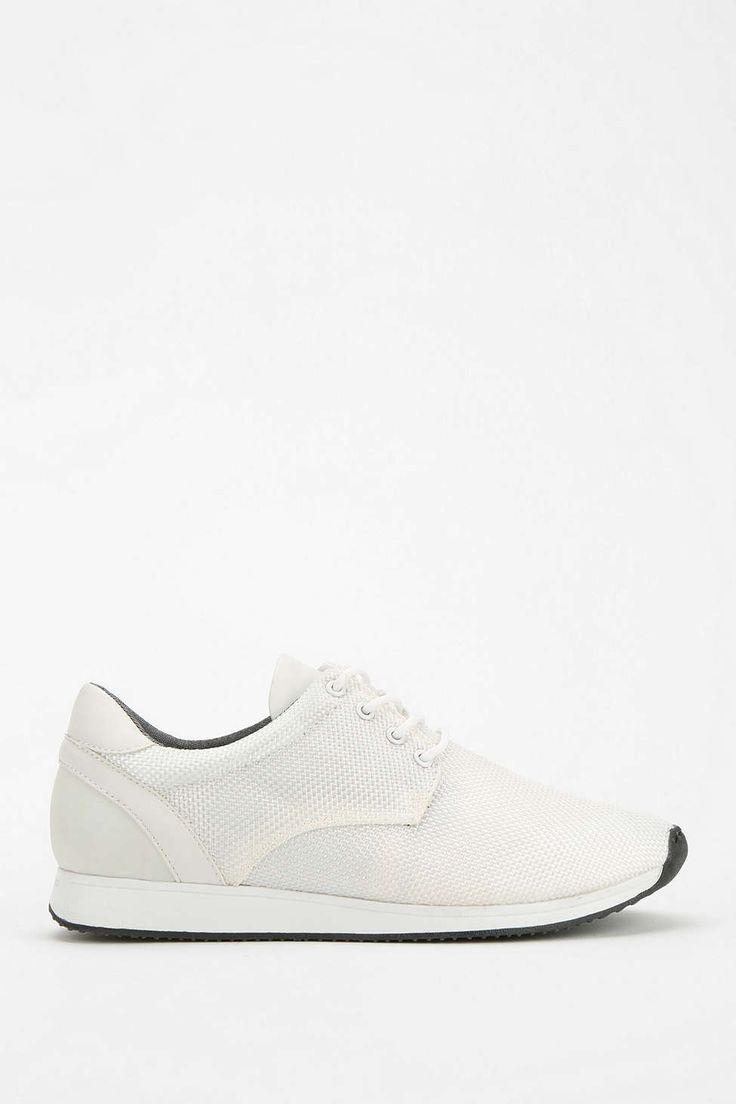 Sneaker Vagabonde, Avec Velcro À La Mode