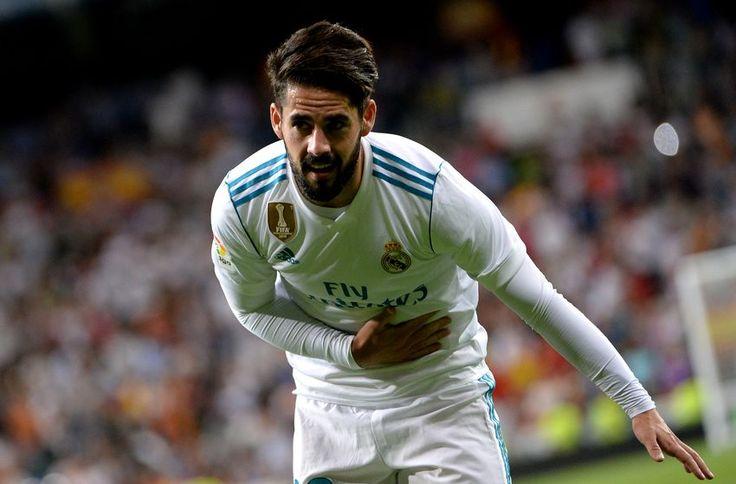 Real Madrid vs. Las Palmas live stream: Watch La Liga online