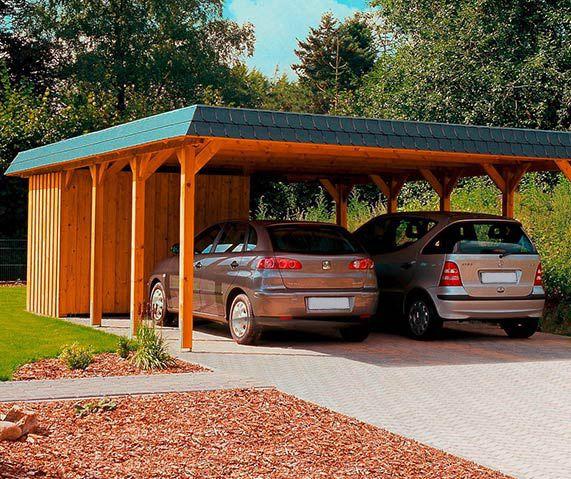 Carport Ganz Einfach Selber Bauen Obi Gartenplaner Carport Carport Selber Bauen Selber Bauen