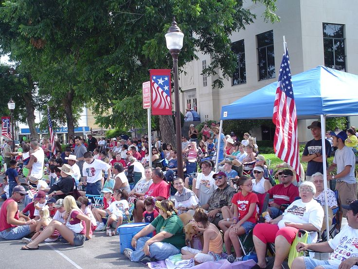 4th of july events austin tx 2015