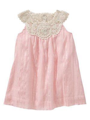 crochet cool: gap dress#Repin By:Pinterest++ for iPad#