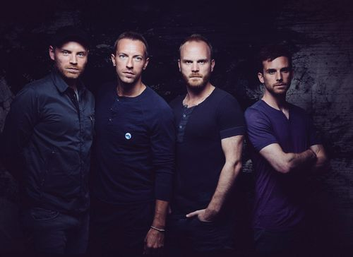 Coldplay is a British alternative rock band, formed in London, United Kingdom in 1997. The band comprises vocalist and pianist Chris Martin, lead guitarist Jonny Buckland – who met each other in September 1996 at Ramsay Hall (halls of residence) at University College London - bassist Guy Berryman and drummer Will Champion.