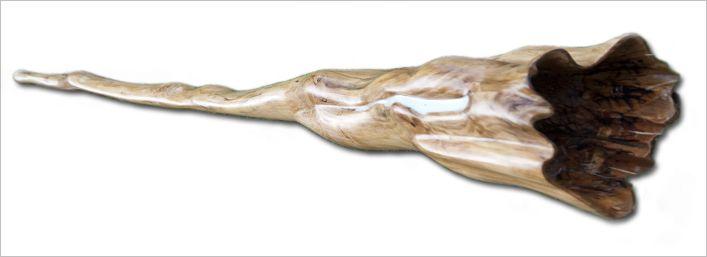 deep-cedar-didgeridoo- by The Emeralds Tree - Beautiful didge - made in Italy