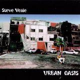 Urban Oasis [CD]