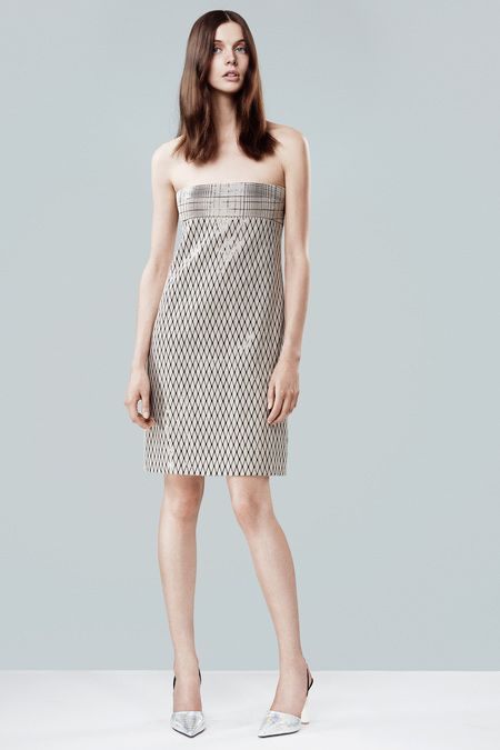 54 best narciso rodriguez images on pinterest narciso for Narciso rodriguez wedding dress collection