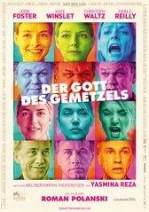 """""""Der Gott des Gemetzels"""": Sehr lustig und kurzweilig und Christoph Waltz steht über allem!"""