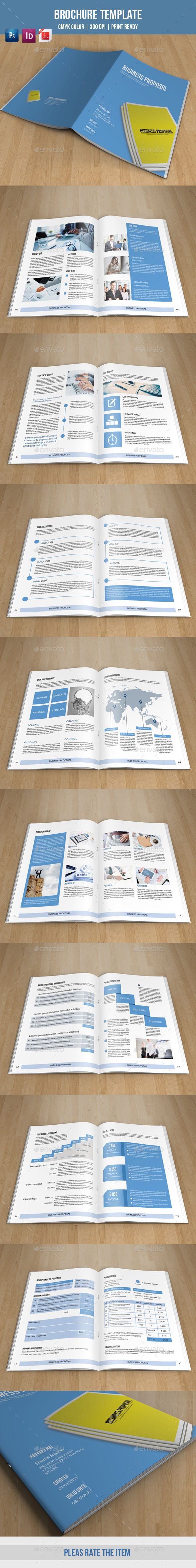 17 best ideas about Business Proposal – Business Proposal Download