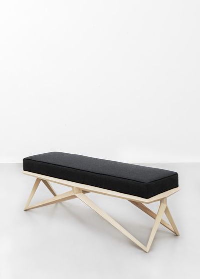 Jean Louis Deniot   End Of Bed Awesome Ideas