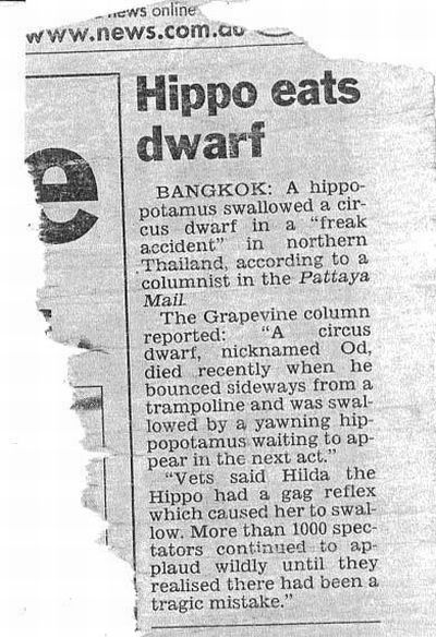 109 best images about Newspapers Articles that Say What??? on ...