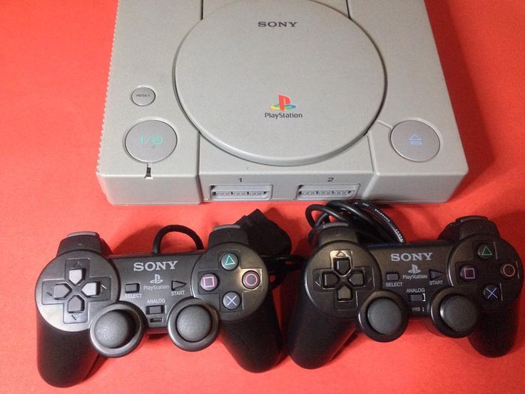 On instagram by warungsijarwo #playstation1 #microhobbit (o) http://ift.tt/1SLgqtn playstation 1 fat scph 7002 kondisi optik josss binggow body sangat mulus siap nostalgia sampe budek.  Kelengkapan:  1 unit ps 1 fat 2 stik dualshock 4 kaset bebas pilih 1 memori card  1 kabel av 1 kabel power  Idr 350k  #playstation  #jualplaystation #generasi90an #jajankonsol #warungsijarwo