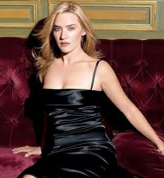 NDM Kate Winslet