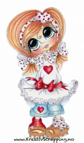 MY-BESTIES MYB250 - SWEET HEART