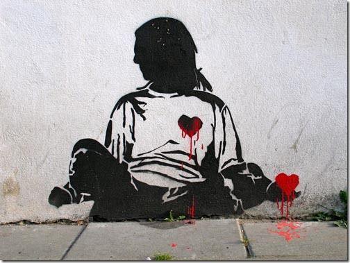 Street Art - Ilusão e criatividade nas ruas   Criatives   Blog Design, Inspirações, Tutoriais, Web Design