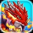 Download Dragon x Dragon -City Sim Game V 1.3.7:        Here we provide Dragon x Dragon -City Sim Game V 1.3.7 for Android 4.0.3++ Dragon x Dragon is the best dragon game!Build a magical dragon world & Hatch and Train your dragons for battle!Gain hundreds of dragons, breed them and make them level up in order to become a dragon mania!Enjoy...  #Apps #androidgame #GiantMonster  #Simulation http://apkbot.com/apps/dragon-x-dragon-city-sim-game-v-1-3-7.html