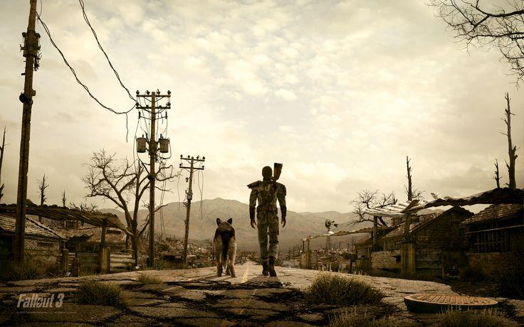 Fallout | Fallout 3