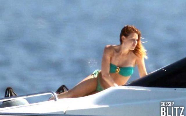 Barbara Berlusconi, come al padre piacciono giovani! #Gossip #barbaraberlusconi