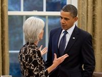 """The White House and the Health and Human Services (HHS) Department claim President Barack Obama and HHS Secretary Kathleen Sebelius held """"countless"""" one-on-one private meetings to work together on Obamacare."""
