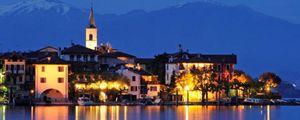 EUROPE  Alpine Magic  8 Days / 7 Nights  Stresa, Lake Como, Zermatt and Lake Lucerne