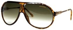 Carrera Endurance Havana Stripped Sunglasses. Rock it Right.