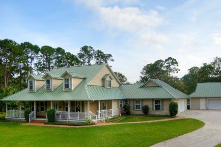 Best 1000 Images About Vertical Metal Seam Roofs On Pinterest 640 x 480