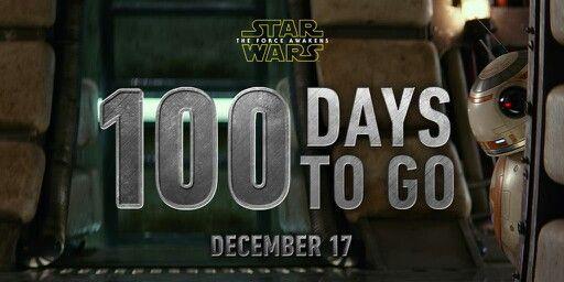 The Force Awakens #starwars #episode7