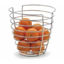 Fruitmand uit de Wires serie van Blomus