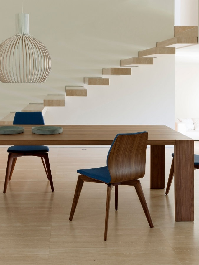 Porada at @imm cologne et Maison - In the heart of design for a modern living #staircase