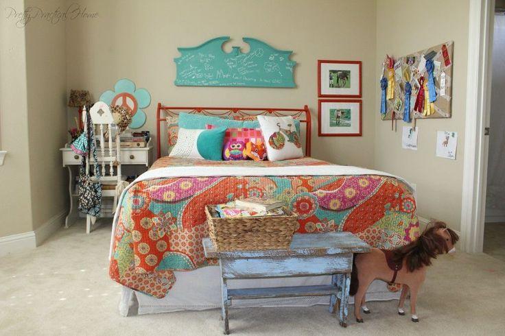 preppy girl s bedroom bedroom ideas home decor before pretty but no