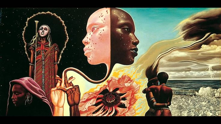 Miles Davis - Bitches Brew (Original Full Album)