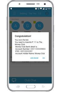 Edit Page ‹ The Money Club - Borrow and Lend Within Your Trusted Community — WordPress