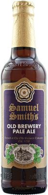 I love the beers of the Sam Smith Brewery and this one is my absolute favorite.  The perfect implementation of an English Old Ale in my opinion.  At the moment the only beer that got a 100% rating at www.bier-index.de.