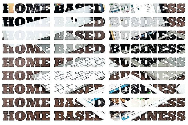 How To Create A Home-Based Business Online Opportunity