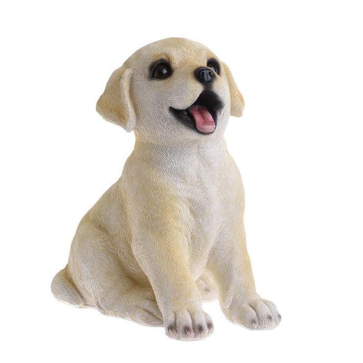 Decorative Dog - inart