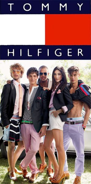 Get a STUDENT DISCOUNT at Tommy Hilfiger!  #preppy #classic #American #style