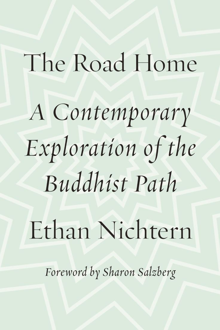 The Road Home: A Contemporary Exploration of the Buddhist