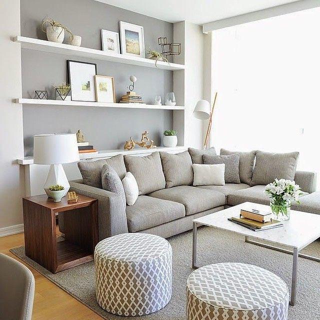 …tons de cinza!  #dicameiramartins #decor #interiores #projetos #designdeinteriores #decoração #colors