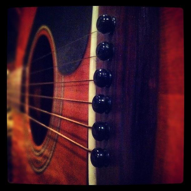 LOVE my guitar :): Music, Guitar, Pretty