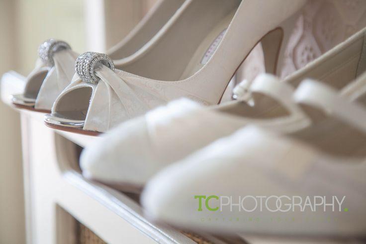 #wedding #shoes #bride #prep #sparkle #tcphotoni #lisburn #belfast #ni