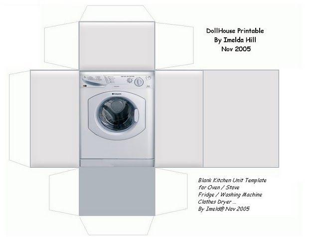Printable Furniture washing mechine