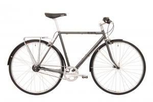 INTEC F5 Trekkingrad Speedbike 105: INTEC F5 Trekkingrad schnell und schön...  Der F05 ist ein leichtes, schnelles und Alltagtaugliches Fahrrad mit ...