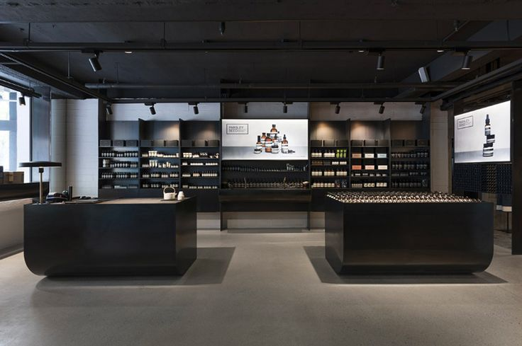 superfuture :: supernews :: seoul: aesop store opening © aesop