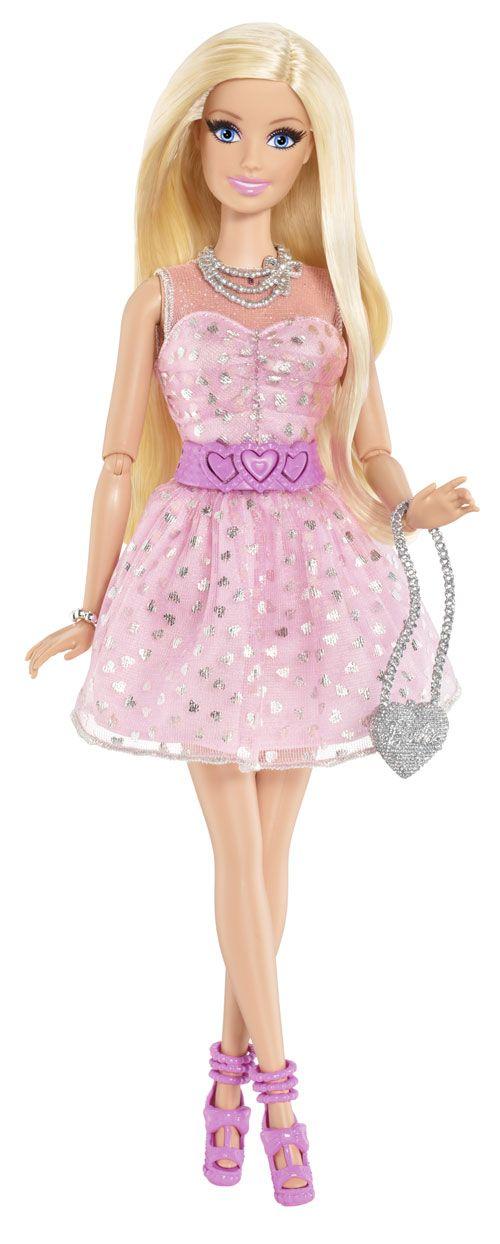 Barbie – Life in the Dreamhouse celebra o lançamento da quarta série