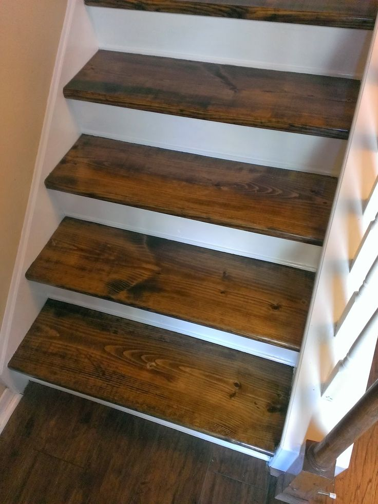Best Take The Carpet Off Those Stairs Jonnychapps For The 400 x 300