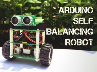 Arduino Self-Balancing Robot: 10 Steps (with Pictures)