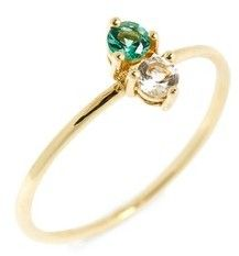 Women's Bony Levy Birthstone Stacking Ring (Nordstrom Exclusive)