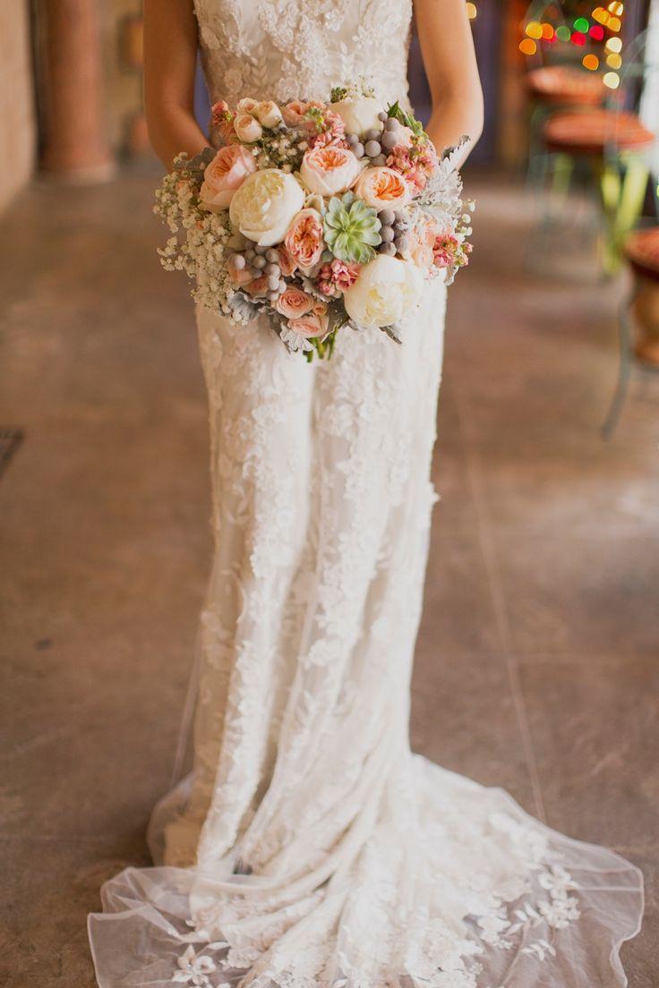 Lovely Jane Austen Inspired Wedding flowers utah calie rose alixann loosle photography La Caille Utah Wedding www.calierose.com
