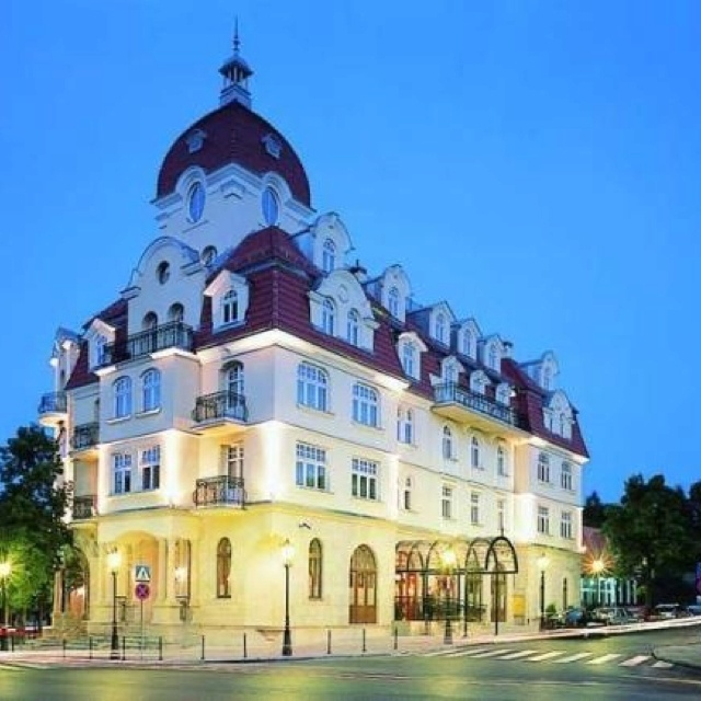 More beautiful Sopot, Poland
