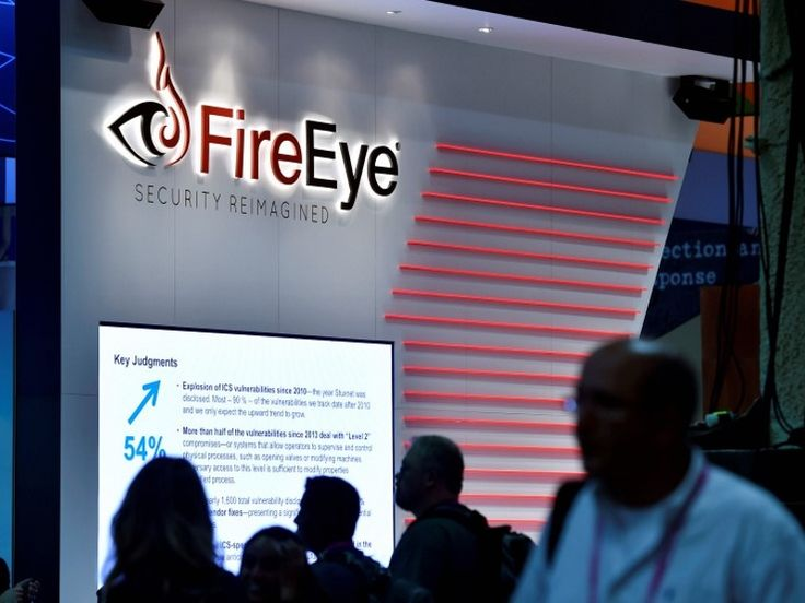 Cyber security firm FireEye Inc said on Thursday it planned to lay off 300 to 400 of its 3,400 workers as it announced quarterly sales below its own forecast, due to a slowdown in demand for its services helping businesses respond to hacking attacks.