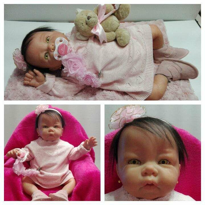BEBÉS REBORN!!! En Travesures te hacemos tu bebé reborn  personalizado 8f6dcc3e3cb3