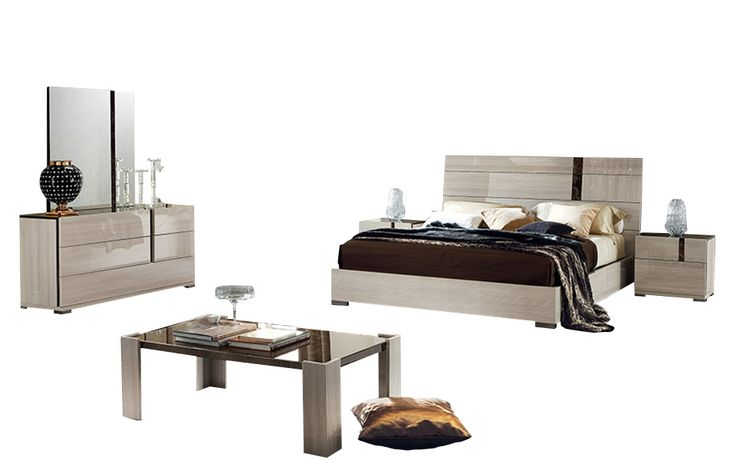 Take a look at this great Teodora 5-Piece Bedroom Suite I found at UFO!